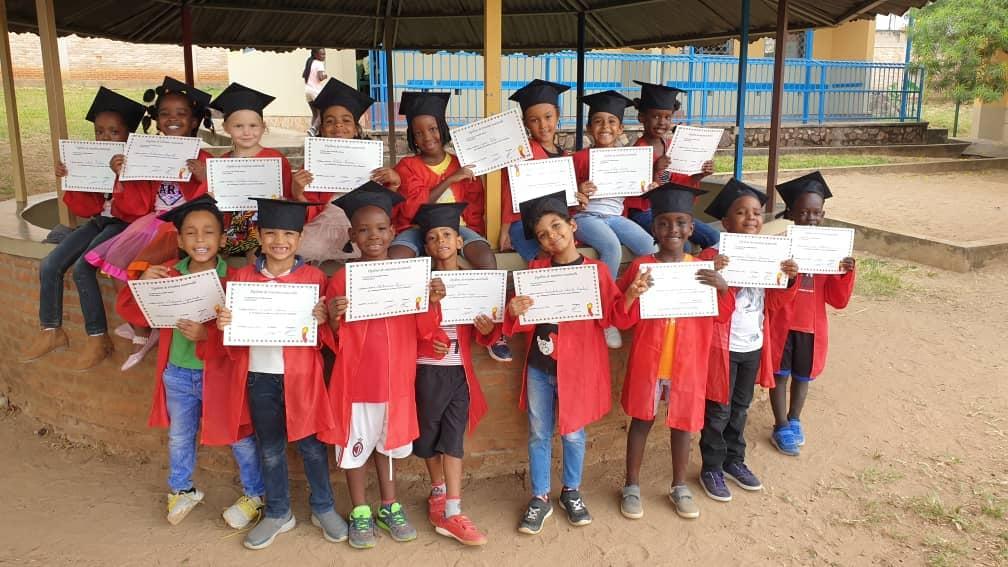 Bravo aux petits champions de M3 pour leur passage en primaire !!!